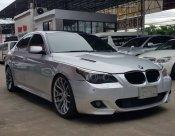 2007 BMW 520d SE sedan