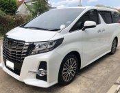 2018 Toyota ALPHARD S C-Package van