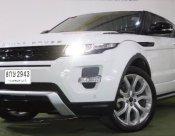 Land Rover rangerover Evopue si4  2.0 เทอร์โบ tdi Dynamic ปี 2011