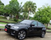 BMW X6 3.0d M-Aerodynamic ปี 2014