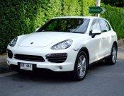 2012 Porsche CAYENNE S hatchback