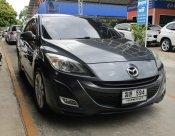 Mazda 3 2.0S ปี2012 hatchback