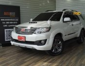 2013 Toyota Fortuner 3.0 (ปี 12-15) TRD Sportivo SUV AT