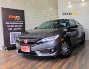 2018 Honda Civic 1.5 FC (ปี 16-20) Turbo RS Sedan AT