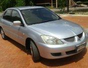 Mitsubishi new LANCER Cedia ตัวท๊อป รถสวย พร้อมใช้
