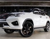 Toyota Fortuner 2.8 V 4WD(ชุดแต่งTRD sportivo) ปี 2016