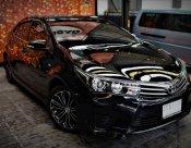 2014 Toyota Altis 1.8 Esport แท้ Paddle Shift
