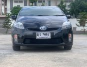 Toyota Prius 1.8 Hybrid รุ่นTOPสุด ปี2010