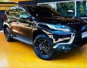 2019 Mitsubishi Pajero Sport GLS suv