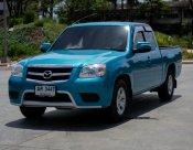 MAZDA BT-50 2012 FREE STYLE CAB V Pickup 2.5 M/T สีฟ้า