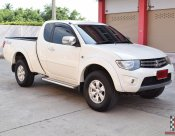 Mitsubishi Triton 2.5 MEGACAB (ปี 2014) PLUS GLS VG Turbo Pickup MT