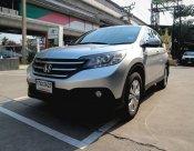 Honda Cr-V 2.0 E 4WD A/T 2013