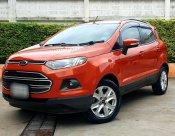 2014 Ford EcoSport Titanium suv