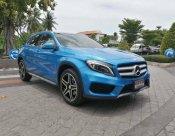 Mercedes Benz GLA250 W156 AMG Dynamic ปี 2017