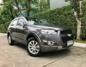 Chevrolet Captiva 2.4 LT top (mnc) AT ปี 2011