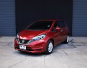 NISSAN NOTE 1.2 V A/T  ปี 2018 กท562