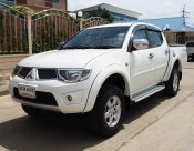 2013 Mitsubishi TRITON DOUBLE CAB PLUS VN TURBO pickup