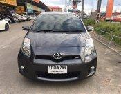 Toyota YARIS 1.5RS 2013 AT