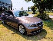 BMW 325i ปี 2005 สีน้ำตาล
