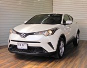 Toyota C-HR 1.8 Entry SUV AT ปี 2018