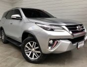 2016 Toyota Fortuner 2.8 (ปี 15-18) V SUV AT