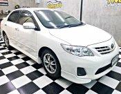 ขาย Toyota Altis1.6E Cng ปี 2012