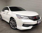 2016 Honda Accord 2.0 (ปี 13-17) EL i-VTEC Sedan AT