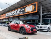 mini cooper  2.0 f55 hatch S hatchback