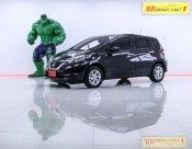 1H-136 2019 Nissan Note V hatchback