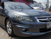 2008 Honda ACCORD EL i-VTEC sedan