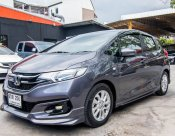 2017 Honda JAZZ V+ hatchback