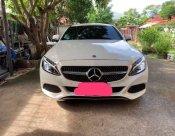Mercedes-Benz C250 2.0 Edition one W205