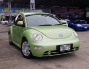 VOLKSWAGEN 🔸️ Beetle 2.0 6AT 🔹️ Year : 2002