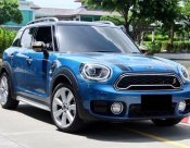 Mini F60 Countryman Cooper S ปี 2018