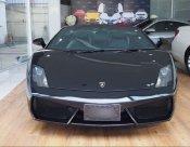 Lamborghini Gallardo LP560-4 Convertible AT