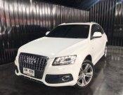 Audi Q5 S-line 2.0 tfsi quartto Yr2012