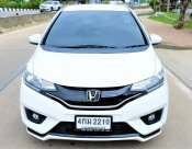 2015 Honda JAZZ 1.5 SV+
