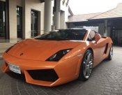 2012 Lamborghini Gallardo Lp560-4