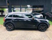 2012 Mini Cooper S hatchback