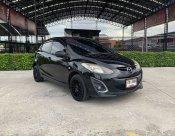 2010 Mazda 2 Groove Sport hatchback
