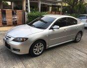 ขายรถ Mazda 3 1.6 Spirit Sport 1,600 cc ปี 2011 สีบรอนซ์เงิน