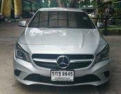 2015 Mercedes-Benz CLA180 BlueEFFICIENCY sedan