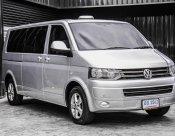ฟรีดาวน์ Volkswagen Transporter ภายใน VIP เครื่องดีเซล