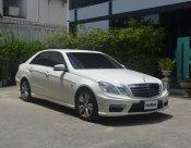 ขาย Benz E200 CGI 1.8 Avantgarde W212 ปี 2012