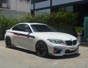 ขาย BMW M2 coupe 3.0 ปี 2017