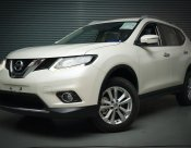 Nissan X-Trail 2.0 V ปี 2019 (รถมือหนึ่งราคามือสอง)