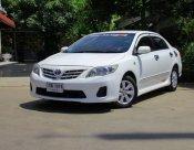 2011 Toyota Altis sedan มีเครดิตออกรถ 1,000 -5,000 บาท ออกได้ทุกอาชีพ