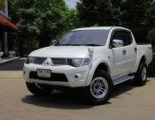 2013 Mitsubishi TRITON PLUS GLS VG Turbo pickup