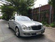 Benz E230 2.5 2008