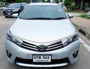 2014 Toyota Corolla Altis 1.8 V Navi